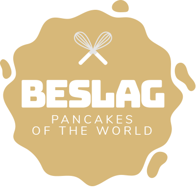 Beslag in Grou - Pancakes of the world